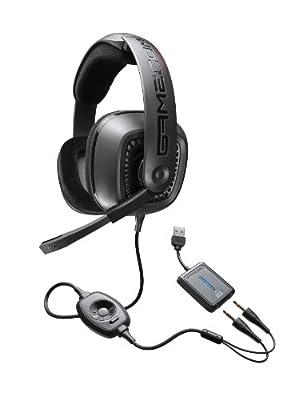 Plantronics GameCom777 Gaming Headset