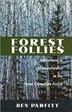 Forest Follies, Ben Parfitt, 1550171925