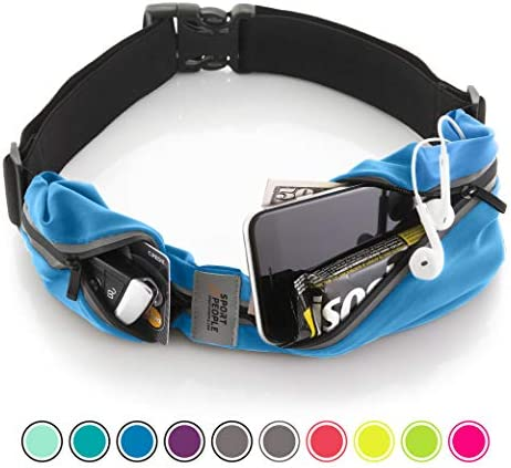 Sport2People Running Belt USA Patented product image