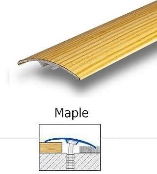 Dural MultiFloor 0,9 m arce efecto puerta umbral Trim código de producto; mfaf-4051: Amazon.es: Hogar