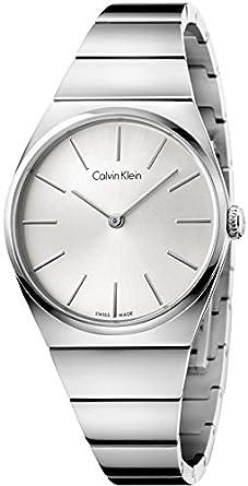 Calvin Klein Womens Quartz Watch K6C2X146