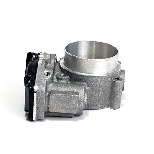 UPC 197975018229, BBK Performance Parts 1822 Power-Plus Series Throttle Body