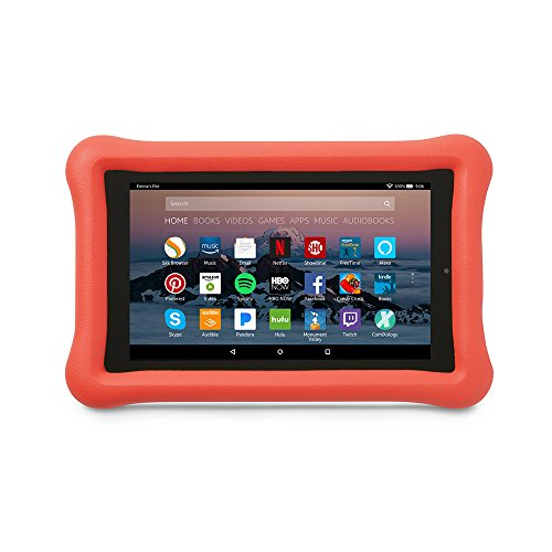 The 9 Best Amazon Fire Tablets Kids