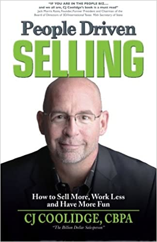 Gratis bøger, der kan downloades som pdf People Driven Selling: How to Sell More, Work Less, and Have More Fun PDF iBook PDB by CJ Coolidge 0981875831