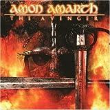 Amon Amarth: The Avenger (Audio CD)