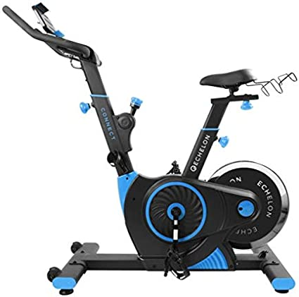 Echelon Smart Connect - Bicicleta, Azul: Amazon.es: Deportes y ...