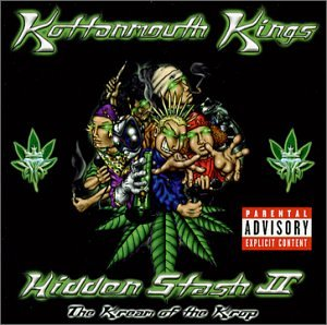 Kottonmouth Kings - Kottonmouth Xperience Kosmic Therapy Vol.2 - Zortam Music