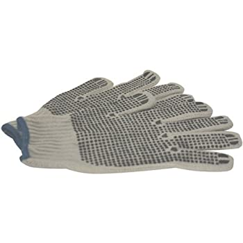 AWM 12 Pk/Knit Glove/Pvc By Monster Trucks MT10300