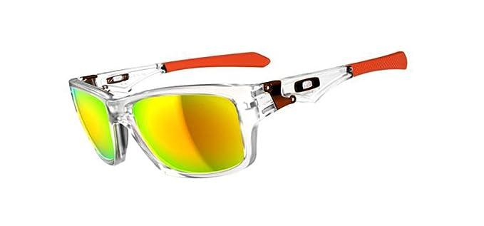01ecb7a784 Oakley Men s Jupiter Non-Polarized Square Sunglasses