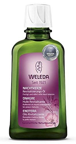 Weleda Aceite Corporal Onagra (Oenothera), 100 ml, 1 unidad