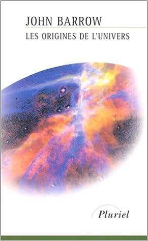 Read Les origines de l'univers pdf, epub ebook
