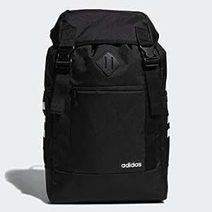 Amazon.com  adidas Midvale Backpack-Black e8f2cc7a80df4