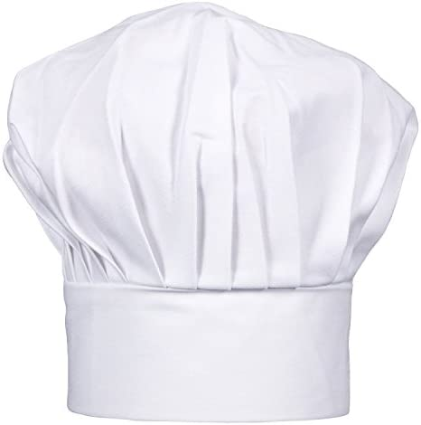 CHEFSKIN Adjustable White Children Fabric product image