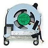 wangpeng CPU Cooling Fan for Acer Aspire One Netbook 531H AO531H ZG8 Fit Part Numbers AB5805HX-K0B (TT3)