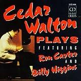 Cedar Walton Plays - featuring Ron Carter & Billy Higgins