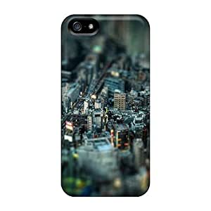 Design High Quality Mini City Cover Case With Excellent Style Case For Sam Sung Galaxy S5 Cover