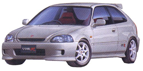 1-24-scale-honda-civic-typer-late-ver-model-car-fujimi-inch-up-id-88-japan