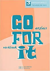 Go For It : 3ème Pro et Techno 2004 (workbook)