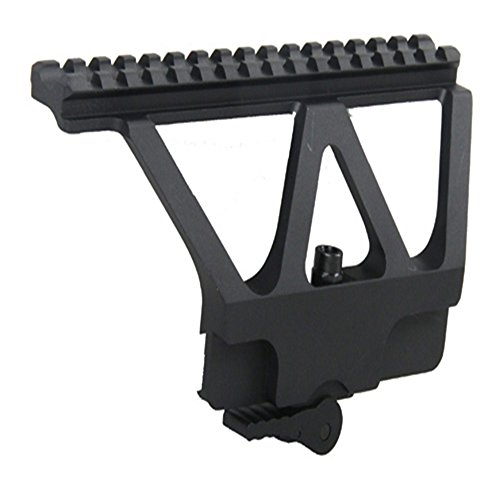 TACKSPORT Quick Detach Scope Mount product image