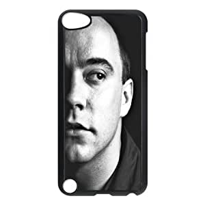 DIY Printed Dave Matthews hard plastic case skin cover For Ipod Touch 5 SNQ713411