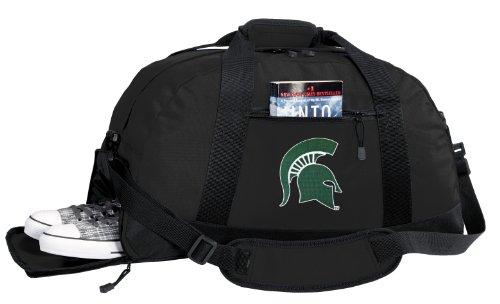 Michigan State Spartans Gym Bag - 3