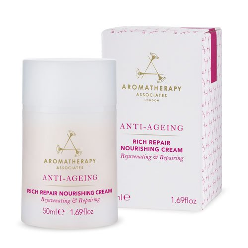 アロマセラピー アソシエイツ Anti-Ageing Rich Repair Nourshing Cream 50ml/1.69oz B009Z61D3S