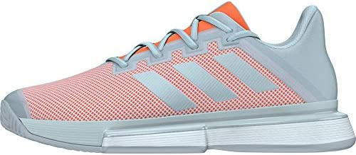 Amazon.com: adidas Women's Sole Match Bounce Clay ...
