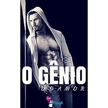 O Gênio do Amor (Série MeM Livro 1)