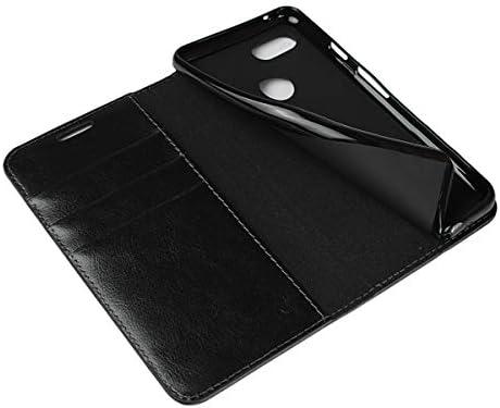Pelanty Sony Xperia XZ3ケース手帳型 SOV39 au 801SO SO-01L docomo携帯カバー高級本革レザー財布型カバーカード収納スタンド機能耐衝撃 マグネット無し開閉ベルトなしスマホケース【選べる4色】ダークブラウン