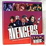 The Avengers Definitive Trading Card Collection Series 1 - Padded Binder and 100-Card Base Set