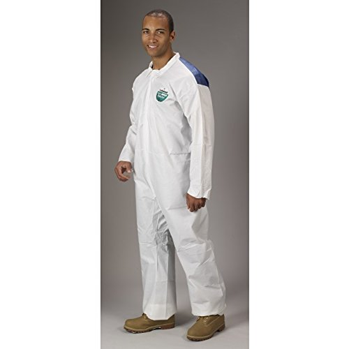Lakeland MicroMax NS Cool Suit Microporous Coverall, Open...