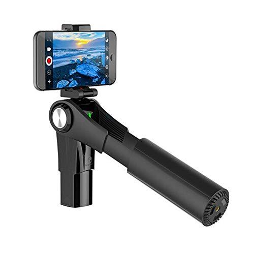 DK Estabilizador de cardán de Mano para Smartphone de 3,5 Pulgadas a 6inch en la dimensión para el iPhone 7 Plus 6 más...