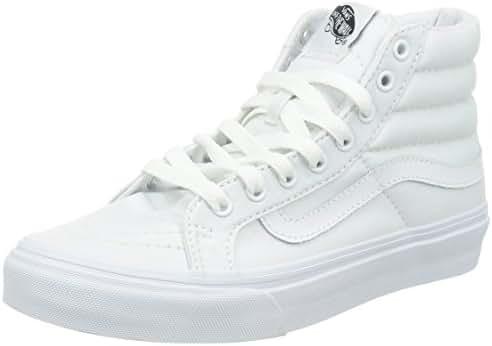 Vans Unisex Sk8-Hi Slim Skate Shoe