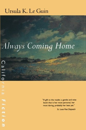 Image of Always Coming Home