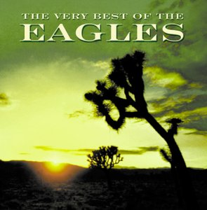 The Very Best of The Eagles (Greatest Cassette Hits Eagles)