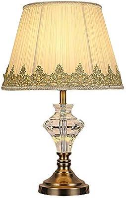 MAOZHE Lámpara de Escritorio LED Decoración para el hogar Lámpara ...