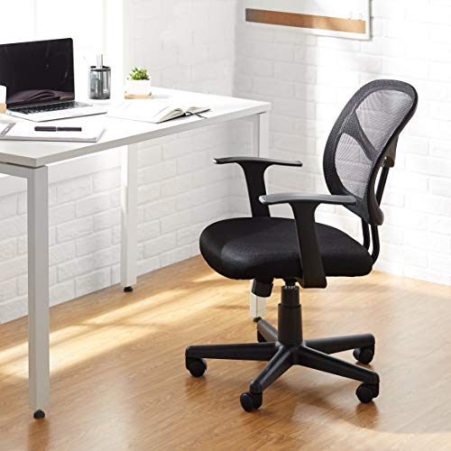 AmazonBasics Mid-Back Desk Office Chair image 2
