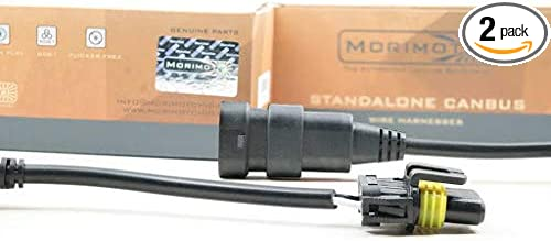H7 H7R Xenon HID Conversion Kit Slim 35W Budget Canbus For Opel Adam 2012-On
