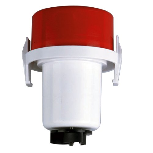 Rule 27DR Replacement Motor Cartridge - 1100GPH/12V