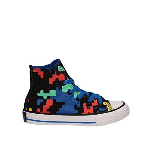 zapatos de niño converse