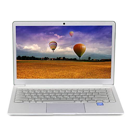 正規品 【Microsfot シルバー Office 2010 Windows 10標準搭載】 SSD) 14.1インチ狭額縁 J3455静音CPU RAM/64GB 6GB RAM/64GB ROM 薄型高性能ノートパソコン6時間長時間駆動 無線LAN内蔵 ノートPC 無線マウス付き (HDD容量(64G+180G SSD), ローズゴールド) B07K1WFXY2 HDD容量(64G+180G SSD)|シルバー シルバー HDD容量(64G+180G SSD), 正規激安:e92d5296 --- ciadaterra.com