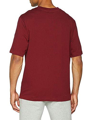 Red T Man Huge Dh5841 Burgundy Adidas shirt Collegiate PqUOXWw