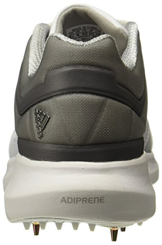 Adipower adidas Adipower da Cricket White Scarpe Vector adidas SS18 rE1qwE