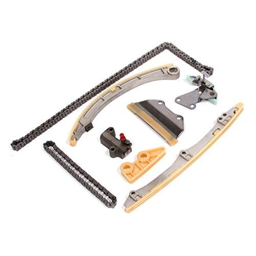 Fits 02-06 Honda Civic | Acura RSX 2.0 DOHC 16V Vtec K20A2 K20A3 K20Z2 Timing Chain Kit w/o Gears