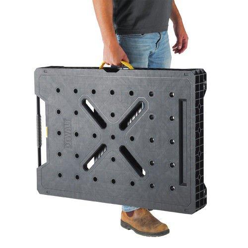 Express Folding Workbench by DEWALT (Image #2)