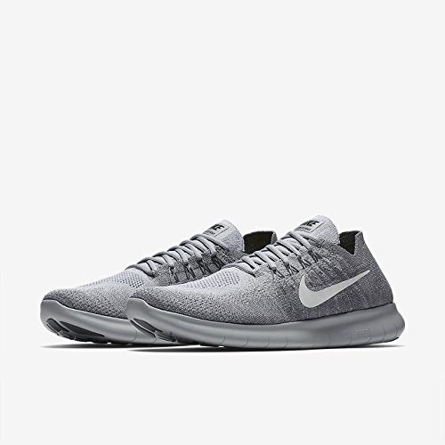 Olf anthracite Femme Grey Nike White Vital Trainer Shox 87qAI
