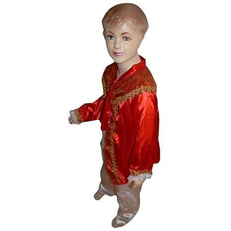 AN13 5-6 J. torero trajes de carnaval de disfraces de ...
