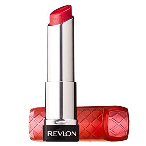 REVLON Colorburst Lip Butter, Cherry Tart, 0.09 Ounce