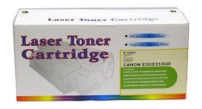 (Canon Compatible 1491A002AA E-31 E31 E-40 E40 E40 Laser Toner Cartridge, 4,000 Pages, Black )
