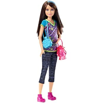 Amazon.com: Barbie Life in the Dreamhouse – Skipper Doll